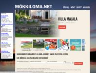 Mökkiloma.net